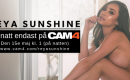 Se Reya Sunshine en natt endast på CAM4 – den 15e maj kl 01:00